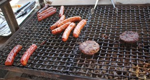 Virginia City Highlands BBQ