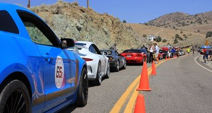 Virginia City Hill Climb
