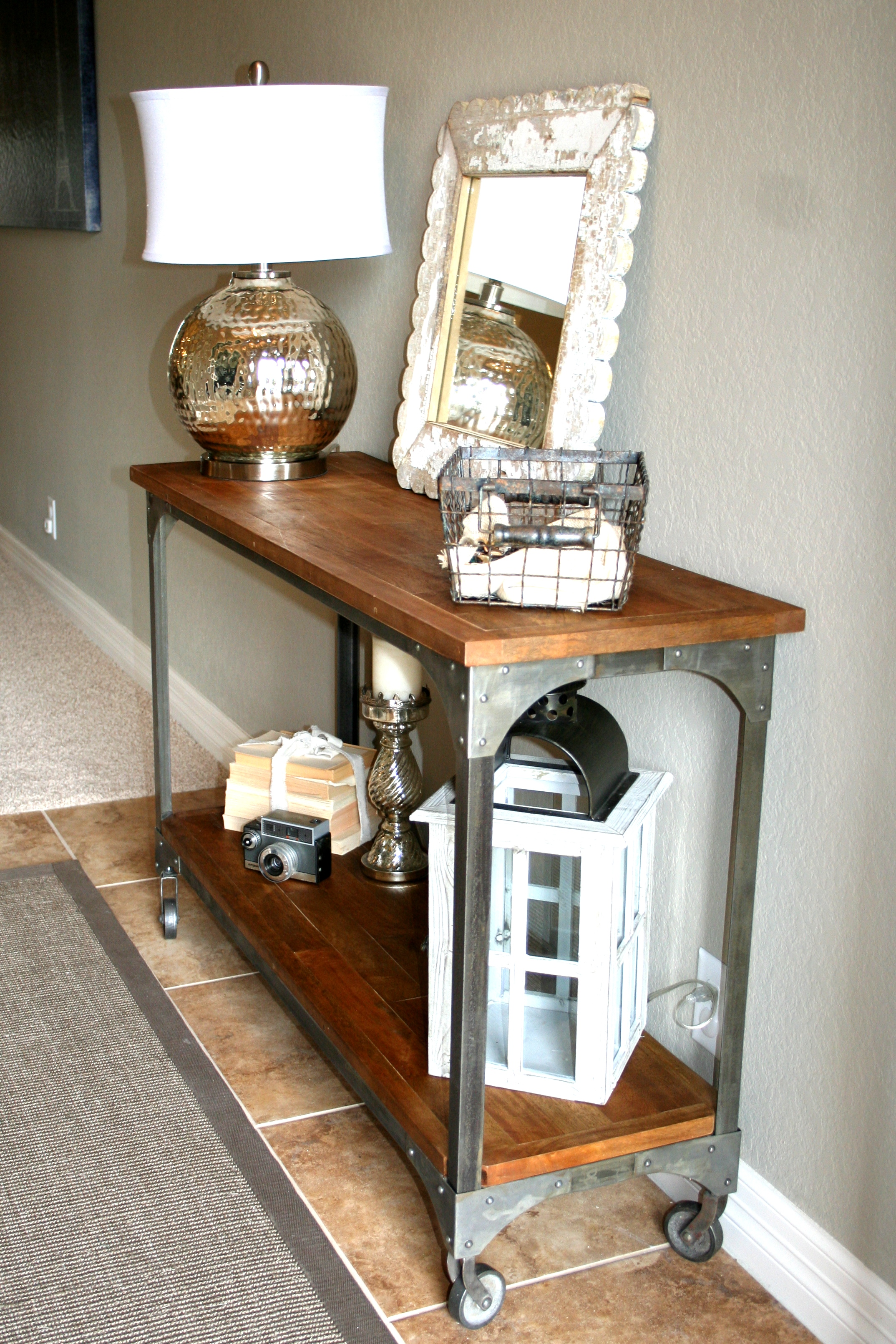 Entryway Decorating Set the Tone For Your Home the sTORIbook