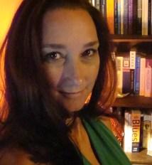 Carina Bissett Author Photo