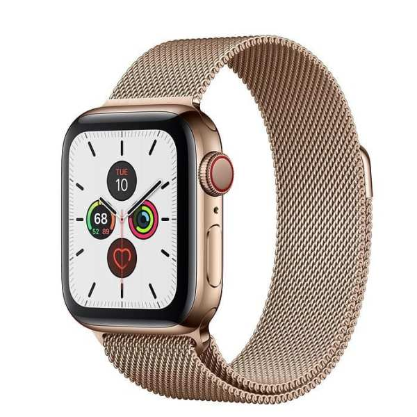 The-Storied-Life-Holiday-Gift-Guide-Apple-Watch-Series-5