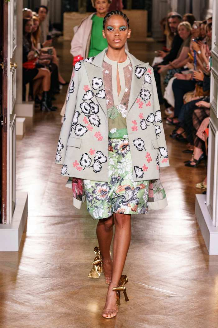 The Opulence Of Diversity And Inclusion With Valentino