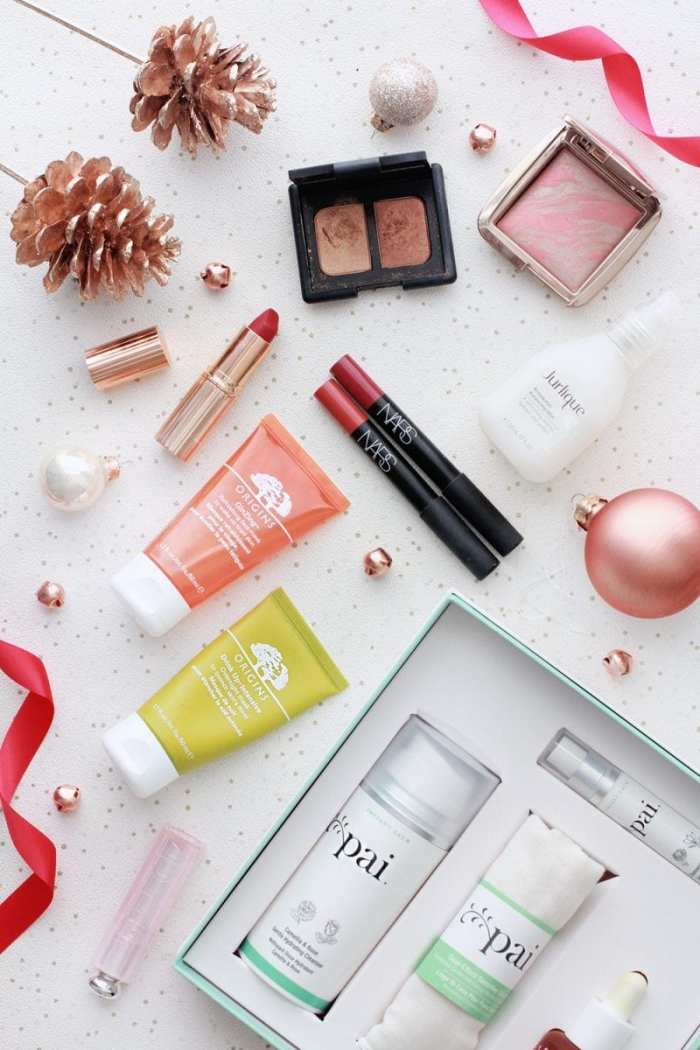Beauty Gifts: Holiday Gift Guide 2019