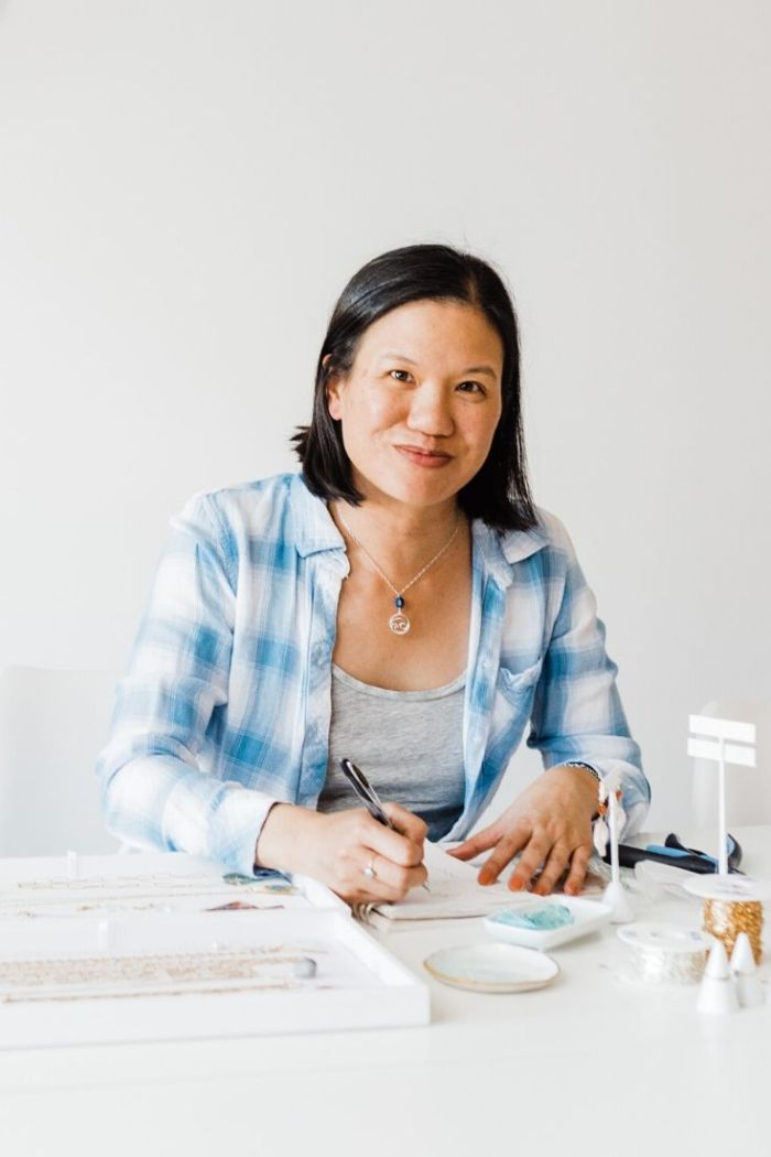 Interview | Peggy Li TV Jewelry Designer