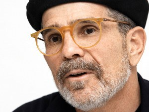 Playwright and Screenwriter David Mamet on Exposition