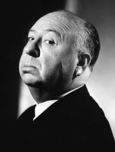 alfred hitchcock and POV