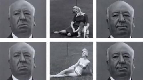 hitchcock-Kuleshov-effect