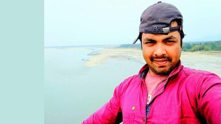 Ikramul Haque