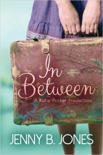 In Between by Jenny B Jones