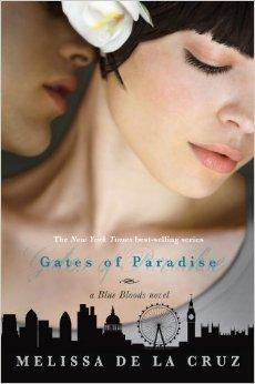 Gates of Paradise by Melissa de la Cruz
