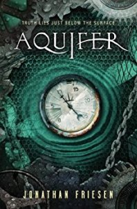 Aquifer - books you're probably missing