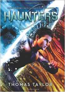 Haunters by Thomas Taylor