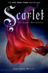 Scarlet (The Lunar Chronicles #2) by Marissa Meyer