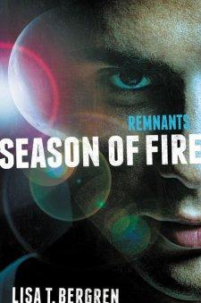 Season of Fire by Lisa T Bergren