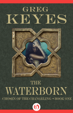 The Waterborn by Greg Keyes