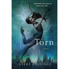 Torn by Avery Hastings