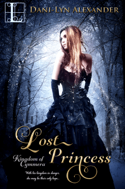 The Lost Princess by Dani-Lyn Alexander