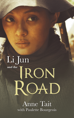 Li Jun and the Iron Road
