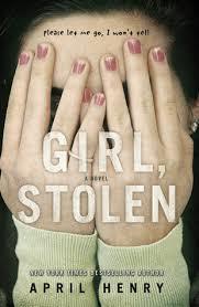 Girl Stolen by April Henry