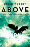 Above: Broken Sky Chronicles 2 by Jason Chabot