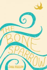 bone-sparrow