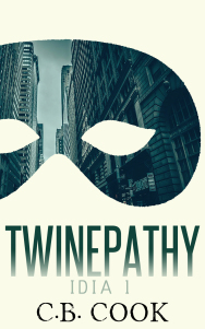 Twinepathy by C B Cook