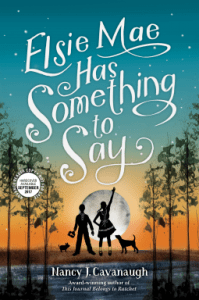 Elsie May Has Something to Say- books you're probably missing