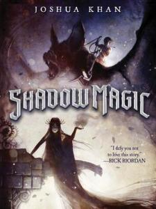 Shadow Magic by Joshua Khan