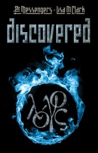 Discovered by Lisa M Clark