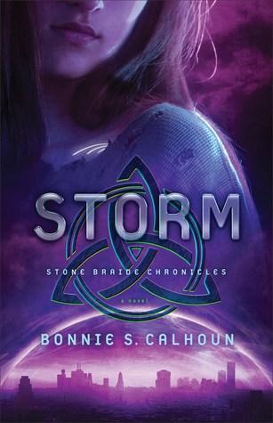 Storm by Bonnie Calhoun