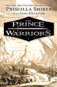 The Prince Warriors by Priscilla Shirer and Gina Detwiler