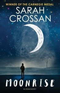 Moonrise by Sarah Crossan