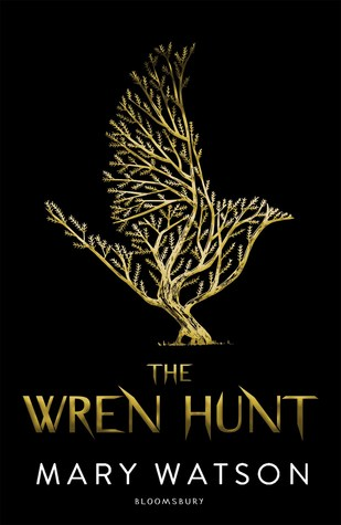 Wren Hunt by Mary Watson