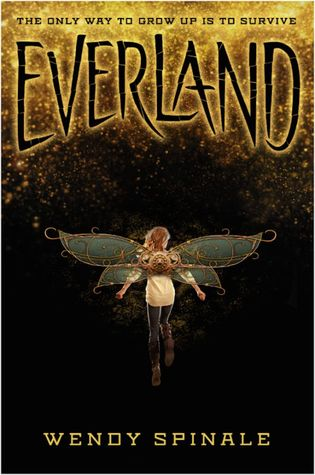 Everland by Wendy Spinale