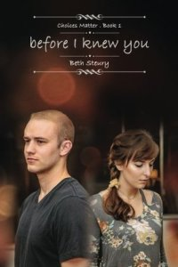 Before I Knew You by Beth Steury