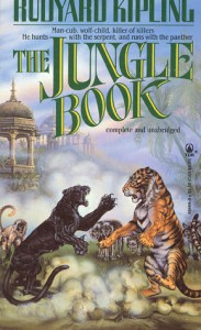 The Jungle Book - classics