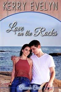 Love on the Rocks by Kerry Evelyn