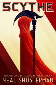 Scythe by Neal Shusterman
