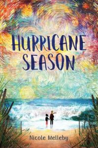 Hurricane Season by Nicole Melleby