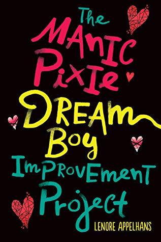 Manic Pixie Dream Boy Improvement Project