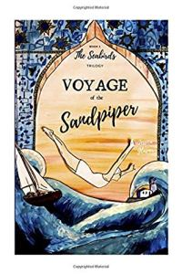The Voyage of the Sandpiper by Jessica Glasner