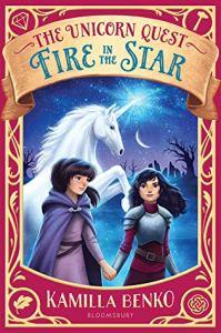 Fire in the Star by Kamilla Benko