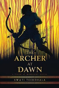 Archer at Dawn by Swati Teerdhala
