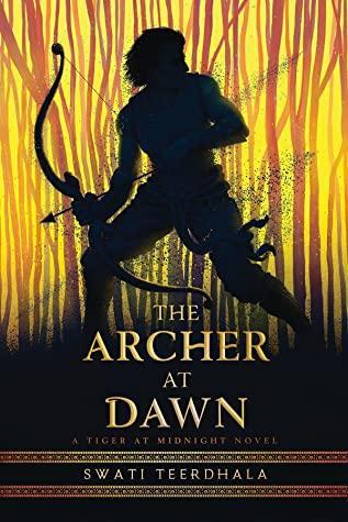 Archer at Dawn by Swati Teerdhala