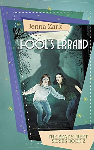Fool's Errand by Jenna Zark