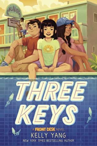 Three Keys by Kelly Yang