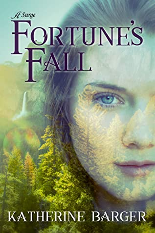 Fortune's Fall by Katherine Barger