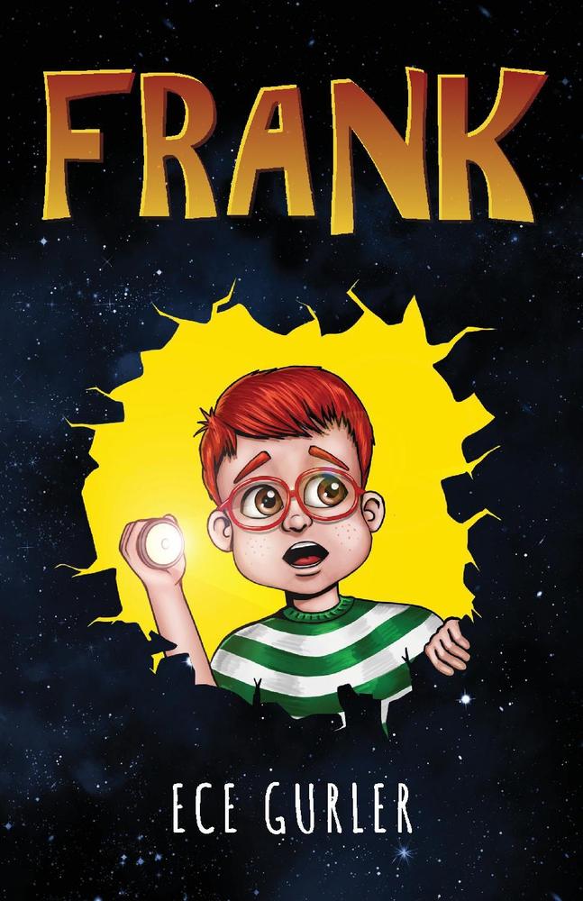 Frank by Ece Gurler
