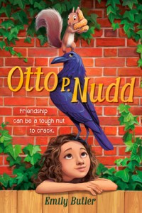 Otto P Nudd by Emily Butler
