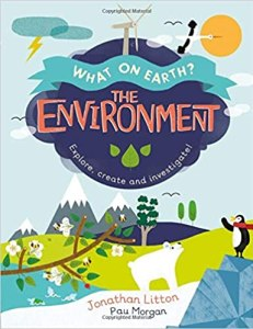 The Environment by Jonathan Litton